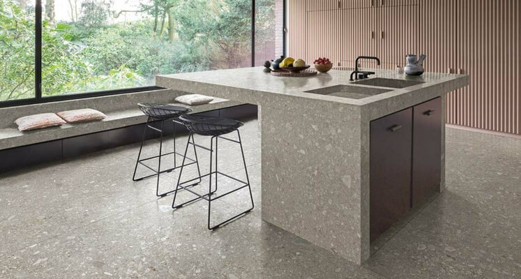 Ceramic Worktops